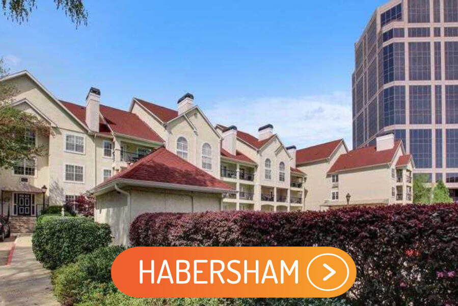 Habersham of Buckhead