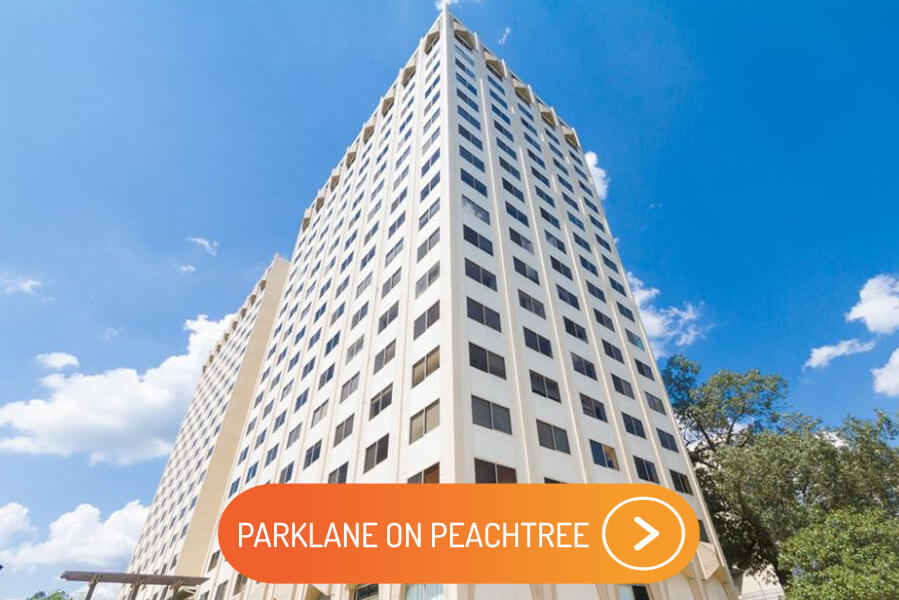 Parklane on Peachtree