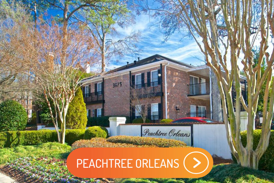 Peachtree Orleans
