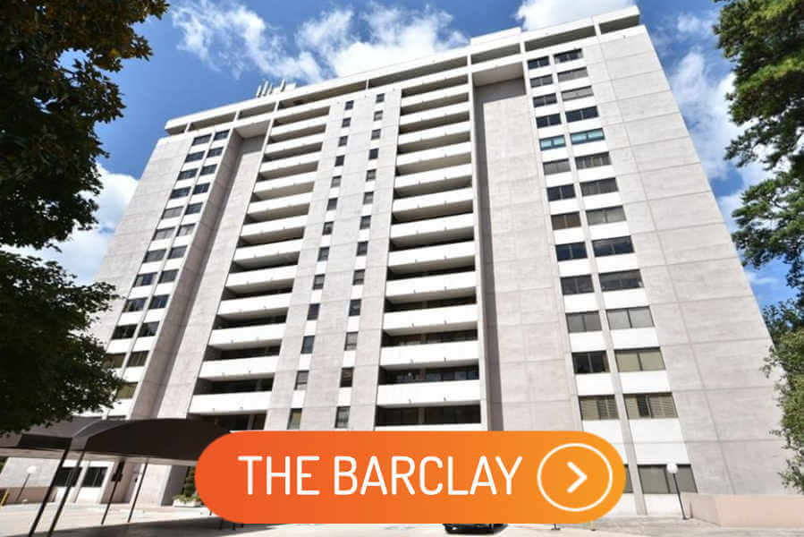 The Barclay