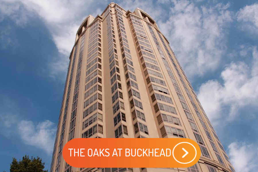 The Oaks at Buckhead