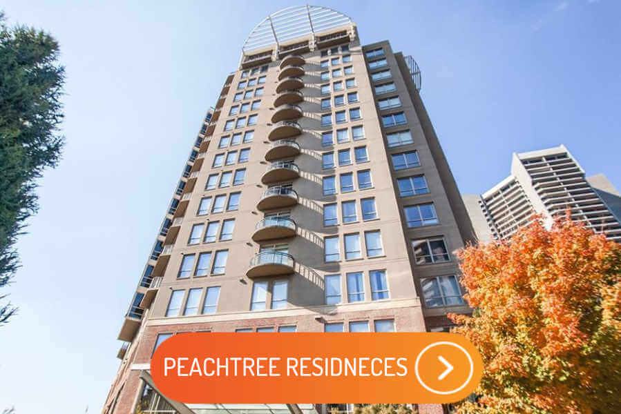 The Peachtree Residences