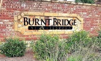 Burnt Bridge