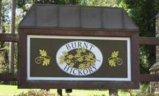 Burnt Hickory