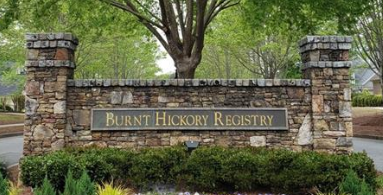 Burnt Hickory Registry
