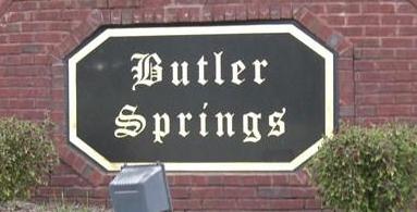 Butler Springs