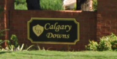Calgary Downs