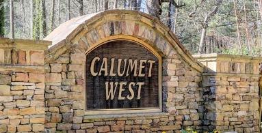Calumet West