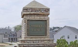 Cambridge Estates