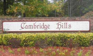 Cambridge Hills