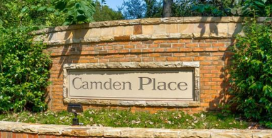 Camden Place