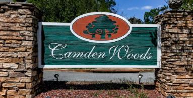 Camden Woods Canton