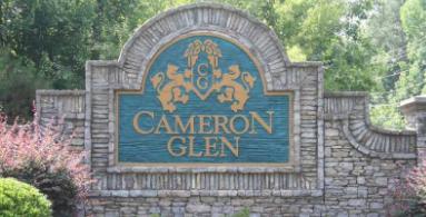 Cameron Glen