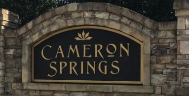 Cameron Springs