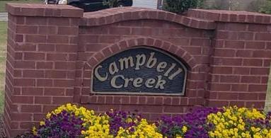Campbell Creek