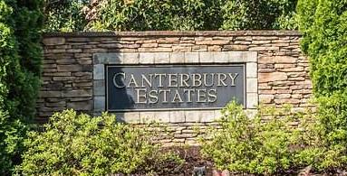 Canterbury Estates