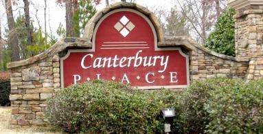 Canterbury Place