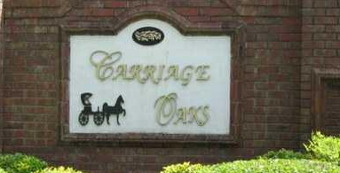 Carriage Oaks