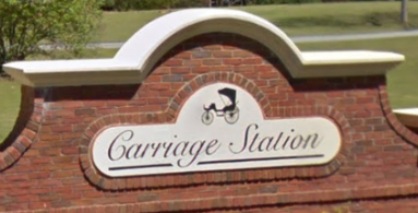 Carriage Station