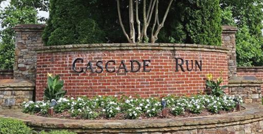 Cascade Run