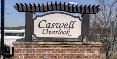 Caswell Overlook