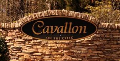 Cavallon on the Creek