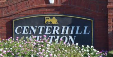 Centerhill Station