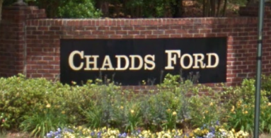 Chadds Ford