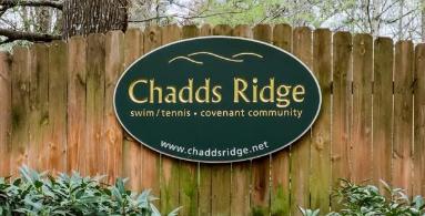 Chadds Ridge