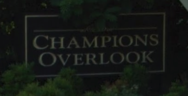 Champions Overlook