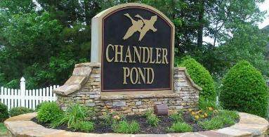 Chandler Pond