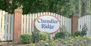 Chandler Ridge
