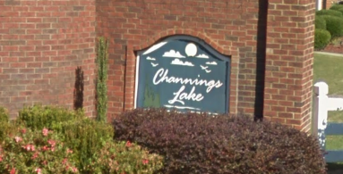 Channings Lake