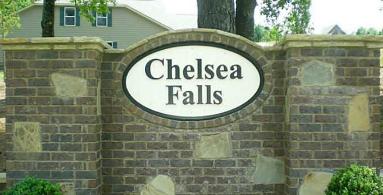 Chelsea Falls