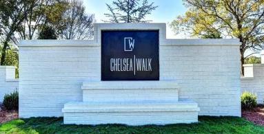 Chelsea Walk