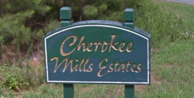 Cherokee Mills Estates