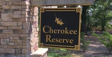 Cherokee Reserve