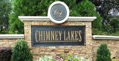 Chimney Lakes