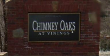 Chimney Oaks