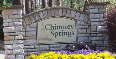 Chimney Springs