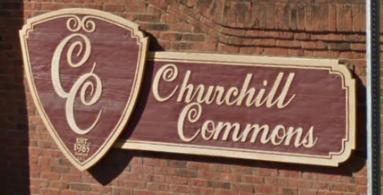 Churchill Commons
