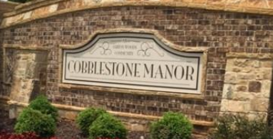 Cobblestone Manor