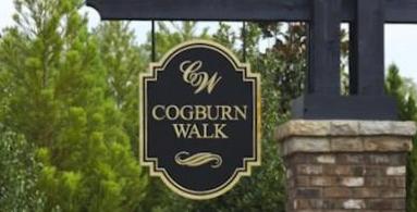Cogburn Walk