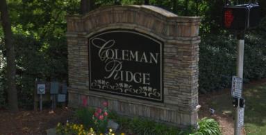 Coleman Ridge