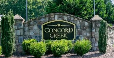 Concord Creek