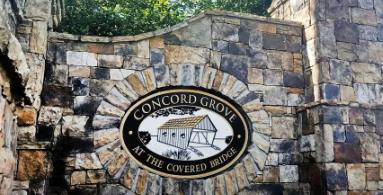 Concord Grove