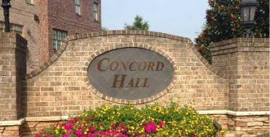 Concord Hall
