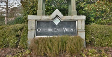 Concord Lake Village