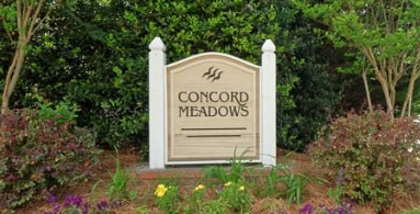 Concord Meadows