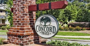 Concord Trails